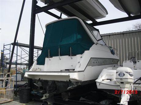1994 Maxum 2700 SCR