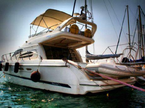 2007 Cranchi Atlantique 48