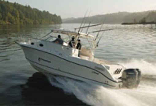 2007 Seaswirl Striper 33