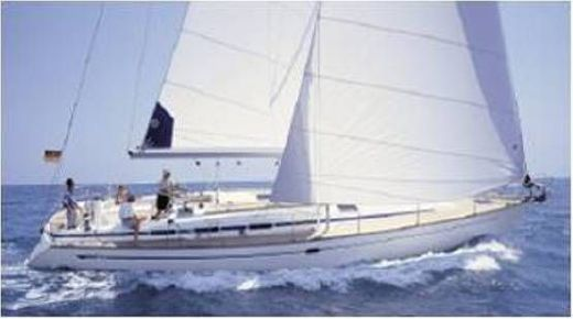 2002 Bavaria 50