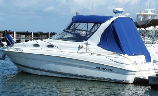 2002 Wellcraft Martinique,  Sea Ray, Formula