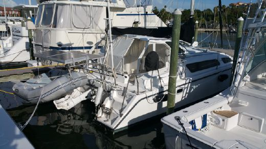 2002 Performance Cruising Gemini 105Mc