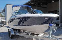 2015 Chaparral H2O 21 SPORT