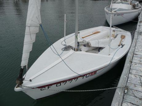 2003 Catalina 14'2' Daysailor