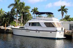 1980 Hatteras 53 Motor Yacht