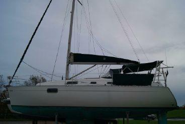 1994 Beneteau Oceanis 321