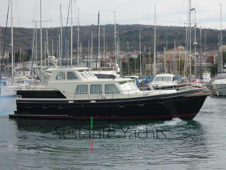 2004 Aquanaut Drifter 1500 Trawler