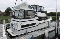1992 Jefferson 42 Sundeck Motor Yacht