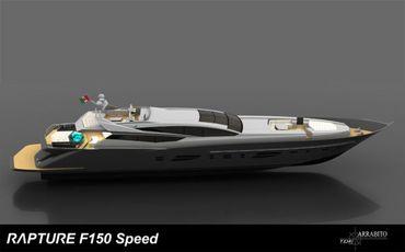 2010 Rapture F150