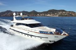 2004 Leopard - Cantiere ...