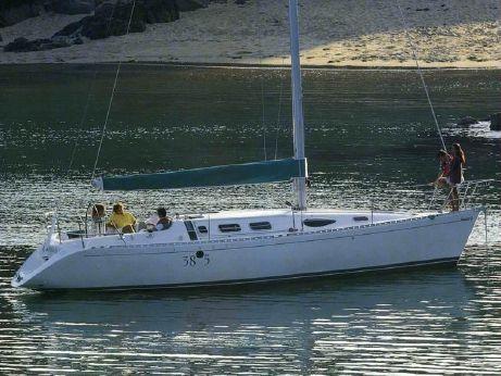 1992 Beneteau First 38 s5