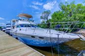 photo of 42' Sea Ray 420 Aft Cabin