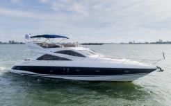 2007 Sunseeker MANHATTAN
