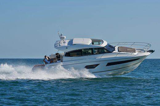 2015 Prestige Yachts 420S