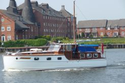 1939 Landamores Motor Yacht