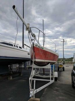 1982 J Boats J24