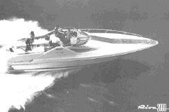1976 Riva 2000