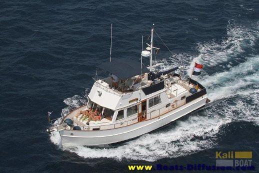 2005 American Marine GRAND BANKS 42 CLASSIC