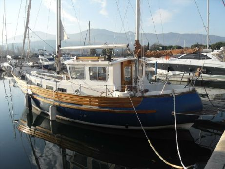 1980 Fisher Boats Fisher 34