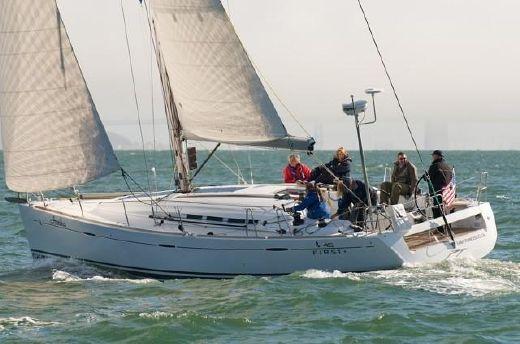 2010 Beneteau First 45