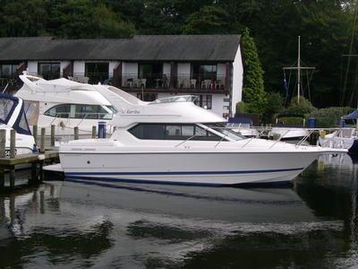 2006 Bayliner288 CLASSIC...