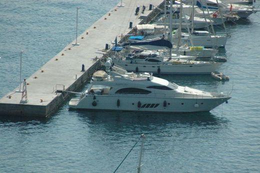 2007 Dominator 68s