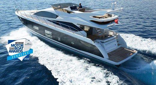 2016 Pearl Yachts