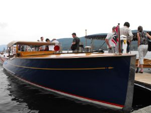 Classic Wooden Boats For Sale