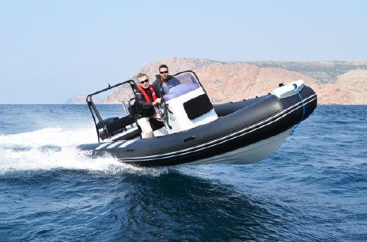 2018 Brig Inflatables Navigator 570