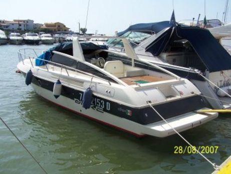 1995 Ilver 34 Duke