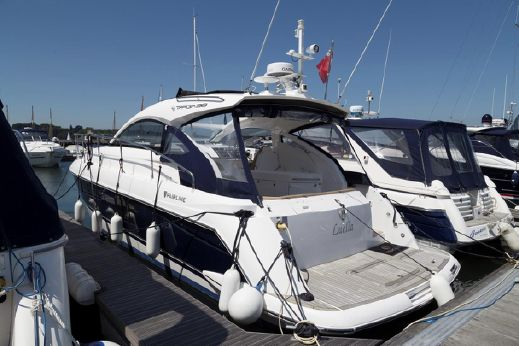 2014 Fairline Targa 38 GT