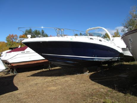 2005 Sea Ray 340 Sundancer  12046