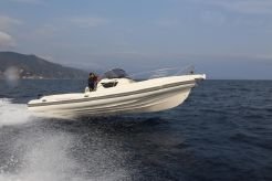 2020 Capelli 900 WA Top Line