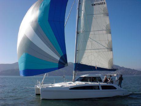 2007 Seawind 1160 Deluxe