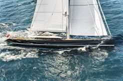 2010 Alloy Sloop