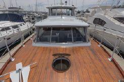 1958 Chris Craft Motor Yacht