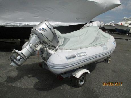 2007 Caribe DL11