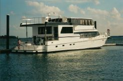 2004 Novatec Islander