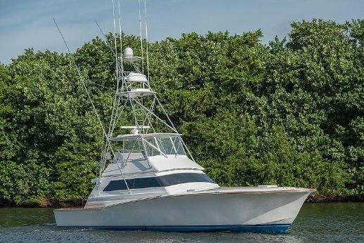 1986 Jim Smith 60' Sportfish