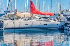 2016 X-Yachts XP50