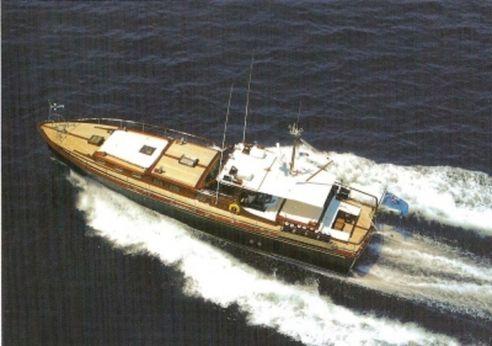 1993 Mostes Anselmi Boretti Fast Classic