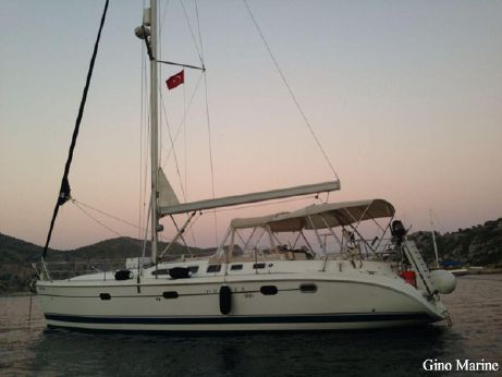 2003 Hunter Marine, Usa HUNTER 466