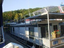 1978 16x60 Stephens Houseboat