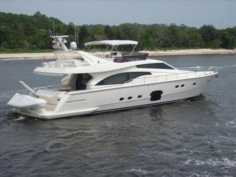 2008 Ferretti 681