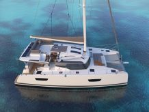 2020 Fountaine Pajot 45