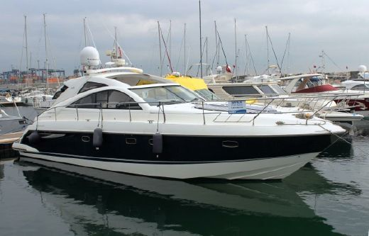2007 Fairline Targa 47 Gran Turismo