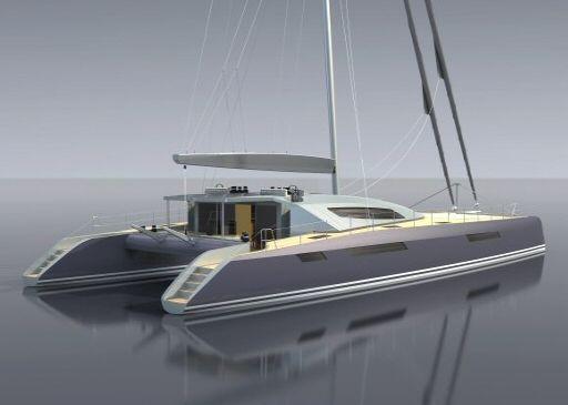 2013Aeroyacht 85