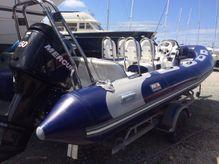 2007 Avon Adventurer 620 RIB