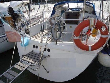 1983 Gib Sea 114