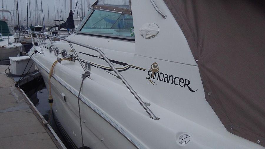 photo of 37' Sea Ray Sundancer
